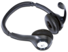 Logitech ClearChat Comfort USB Headset with Microphone -- 981-000014