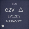 Digital-to-Analog Converters -- EV12DS400A -Image