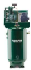 ROLAIR 5HP 2-Stage 80-Gallon Compressor -- Model# V5180K28B-19