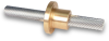 Metric Speedy Lead Screw -- 10 x 10 - Image