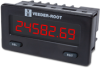 Veeder-Root FLEX MINI® Compact Analog Panel Meter -- RFMR00R