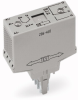 Time relay module; pulsing in make position; relay with 1 changeover contact (1u); Specified time per VDE 0435/part 201/5.83 -- 286-470