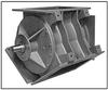 Two-Way Gravity Diverter Gate Valve -- View Larger Image