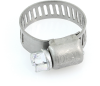 Ideal Tridon 62P05 Standard Steel Hose Clamp, Micro 5, Range 7/16 to 11/16 -- 28001 - Image