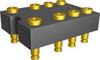 Relay Sockets, SMT Type/8 Pin -- G6K2PY-8P-L45SMT-STK - Image