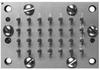 Rectangular Pattern Connector -- RPC-XR x XT