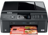 Brother MFC-J625DW Inkjet Multifunction Printer - Color -.. -- MFC-J625DW