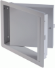 PFU - Fire rated insulated upward opening access door for ceiling - Image