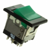 Rocker Switches -- MLW3022-12-RF-1A-ND