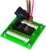 Evaluation Boards -- SP37-315-8 EVAL BOARD