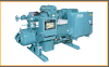 Frick® Rotary Screw Compressor Packages -- RWF II -Image