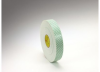 3M 4016 Off-White Foam Mounting Tape - 2 in Width x 36 yd Length - 1/16 in Thick - 04865 -- 021200-04865 -- View Larger Image