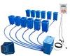 MEF 10 Liter System Complete -- SEMEF1