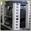 LO-MASS® Kiln Furniture Systems