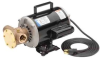 6050 Bronze AC Pump -- 6050-0003