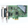 2 Port RS232 Low Profile PCI Express Serial Card -- PX-203 -- View Larger Image