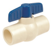 Calibrated PVC Valve