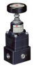 Compact Multi Stage Precision Pressure Regulator -- M80 Series