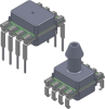 ELVE Series Pressure Sensor -- ELVE-001D - Image
