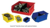 Dividers For Hook-On® Poly Bins -- HPB30171-08 -Image