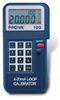 Process Calibrator -- Prova 100
