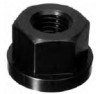 Swivel Flange Nut: 1-8 Thread -- 42008
