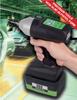 Electric Handheld Cordless Screwdriver, Pistol Form -- MINIMAT-EC