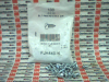 SCREW PAN HEAD SIZE4 1/2IN 100/PKG -- FJA44016