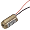 Laser Diodes, Modules -- 38-1003-ND -Image
