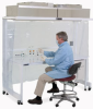 CleanBooth™ Laminar Flow Station -- 1870-01 - Image
