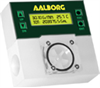 Password/Tamper-Proof Digital Paddle Wheel Flow Meters -- Aalborg PWE