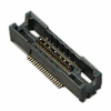 Rectangular - Board to Board Connectors - Arrays, Edge Type, Mezzanine -- 010-5416-00-ND - Image