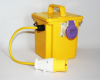 Low Voltage Portable Tool Transformers -- SV1024