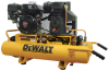 8 Gallon Wheelbarrow Compressor -- DXCMH1608WB