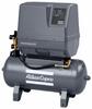 LFx 0.7 - 2.0 series: Compact oil-free piston compressors, 0.5-1.5 kW / 0.7-2 hp. -- 1520984