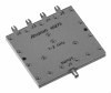 4-Way Power Divider -- 40278