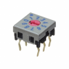 DIP Switches -- 563-2278-5-ND -Image