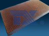 High Temperature Filtration Mesh -- View Larger Image