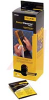 Wipe;Meter Cleaner;Pre-Saturated;Individually Wrapped;50 Wipes -- 70145687 -- View Larger Image