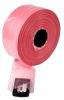Antistatic Pink Poly Lay - Flat Tubing -- 42469