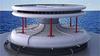 Oscillating Water Column (OWC) Power Generators -- HydroAir™  Hydro Turbine - Image