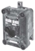 Manual Starter -- N1D75-2MSAB