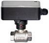 RMBV Motorized Ball Valve -- 4243
