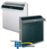 Middle Atlantic WRP / WRS Series Low-Profile Wall Cabinet -- WRP