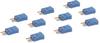 T-Type Minithermocouple Plug (QTY 10) -- 745688-T10