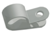 Nylon Cable Clamp -- 7624 -Image