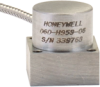 Model MA311 general purpose accelerometer, ±10 G, side cable exit, square base, useable frequency range: dc to 500 Hz; sensitivity: 100 mV/G, power supply 12 Vdc to 24 Vdc, with 16 ft stainless s -- 060-H959-03