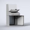 Desk Console Enclosure -- MPC102R5 -- View Larger Image