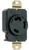 Pass & Seymour® -- NEMA L630 Single Receptacle - L630R - Image