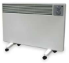 Electric Convection Heater,1.5 kW,120V -- 2HAE2